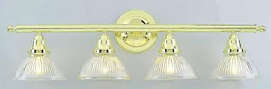 Brass Bathroom Light Fixtures Brass Bath Light Fixtures Astounding Inspiration Polished Brass