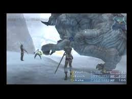 Jegged Final Fantasy Xii Hunt 31 Wyrm Wrath U0027s Renewal Fafnir Rank