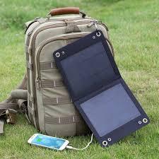 Diy Solar Phone Charger 7 Watt Solar Panel Portable Phone And 5v Usb Battery Charger