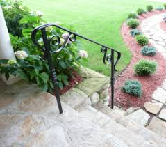 Decorative Wrought Iron Railings Airmet Metalworks Fabrication Of Exquisite Decorative Wrought
