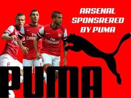 Arsenal Puma Deal | arsenal 170 million kit deal with puma youtube