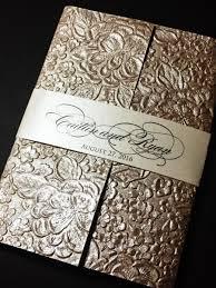 wedding invitations embossed embossed wedding invitation wedding invitations glitter