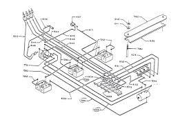 ez go wiring diagram 48 volt wiring diagram and schematic design