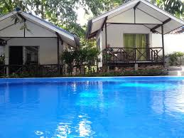 exotic bungalows ko chang thailand booking com