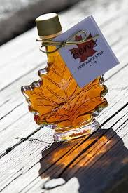 maple syrup wedding favors wedding favors h1 h1 bens maple syrup