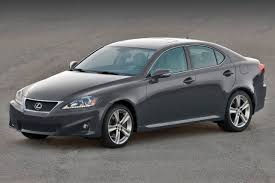 lexus truck 2006 used 2013 lexus is 350 sedan pricing for sale edmunds