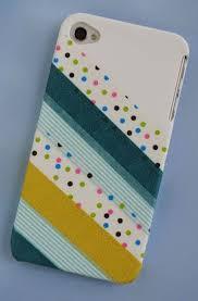 Cute Ways To Decorate Your Phone Case Best 25 Washi Tape Laptop Ideas On Pinterest Diy Washi Tape