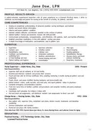 lpn resume exle free professional resume templates free registered resume