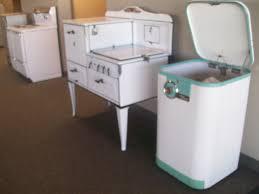 kitchen product design vintage stoves and other retro appliances u2013 warner stellian appliance