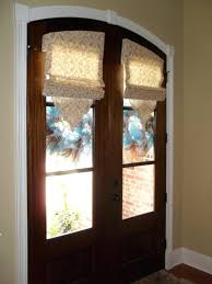 Door Window Curtains Small Best 25 Half Moon Window Ideas On Pinterest Door Within Front