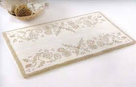 Designer Bathroom Rugs And Mats With Goodly Bath Rugs Wayfair - Designer bathroom rugs and mats