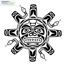 http tattoostime com images 497 aztec sun