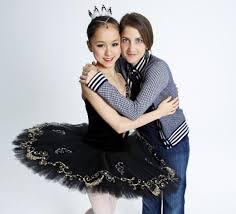 director bess kargman on her new ballet film first position the