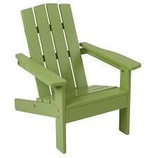 Adirondack Patio Chair Kid S Youth Adirondack Chair Outdoor Furniture Manchesterwood