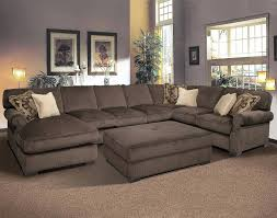 Gray Microfiber Sectional Sofa Lovely Modern Microfiber Sectional Sofa 2018 Couches And Sofas Ideas