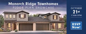 Monarch Homes Floor Plans Trilogy At Monarch Dunes Quick Move In Homes Trilogy By Shea Homes