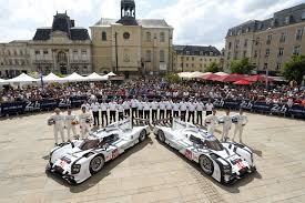 stuttgart porsche factory hybrid u2013 build race party