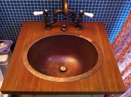 how to make a concrete countertop for your sink 7 steps