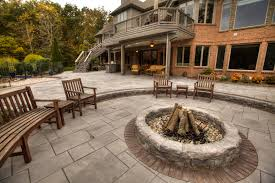 Outdoor Fire Places by Outdoor Fireplaces U0026 Fire Pits Company Fenton Michigan