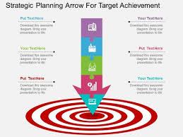 it strategic plan template powerpoint strategic planning