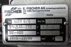 K Hen Schweiz Fischer Spindel Hen 50 7 Hsk C25 Shop Fischerspindle Com