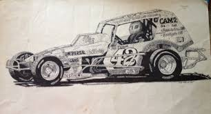 vintage cars drawings lastcar info interview robert taylor shows perseverance