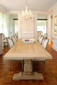 best natural wood dining room tables gallery home design ideas