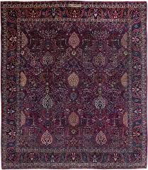 Antique Persian Rugs by Antique Persian Tabriz Park Silk Carpet Bb6375 By Doris Leslie Blau