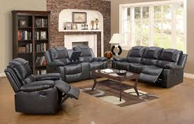 Reclining Sofas And Loveseats Reclining Living Room Bestbuy Furniture