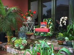 15 innovative designs for courtyard gardens hgtv fabulous small patio designs with pictures and tips for small