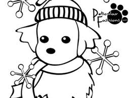 44 winter coloring pages bonfire cup coffee winter