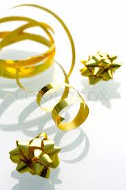 Gift Wrapping Accessories - gift wrapping accessories stock photo colourbox