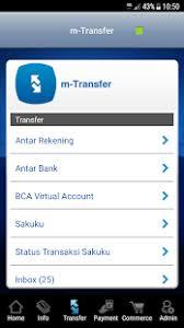 Klikbca Individual Bca Mobile Apps On Play