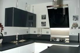 cuisine gris laque cuisine gris laque peinture blanche laquee meuble bas cuisine gris