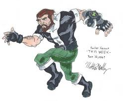 ben 10 000 30 supersketch1220 deviantart