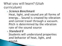 Utah how does sound travel images Now hear this sound is a form of energy other types of jpg