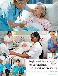 Registered Nurse Job Description Resume by New Jersey Considers Allowing Nurses To Delegate Some Duties To