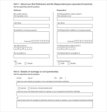 separation agreement template severance agreement and separation