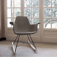 Rocking Chair Philippines Hauteville Concrete Rocking Chair By Lime Lace