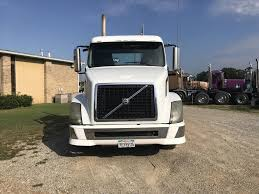truckertotrucker volvo daycabs for sale
