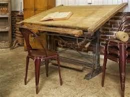 Vintage Drafting Table 24 Best Vintage Drafting Table Images On Pinterest Drafting