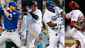 Seeking Zate The Most Player To On Each Mlb Team Sports On Earth
