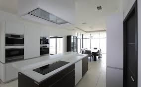 cuisine ilot centrale design cuisine design avec ilot central centrale desig 14 697406 moderne