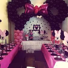 minnie mouse birthday party ideas minnie mouse balloons balloon