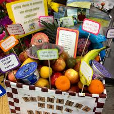 fruit baskets for s day an amazing fruit basket for appreciation day ideas for