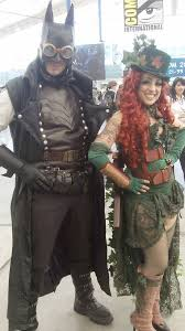 California Costumes Characters 30 Creative Steampunk Costume Ideas
