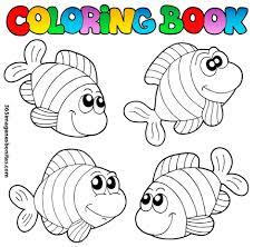 imagenes animales acuaticos para colorear imágenes de animales marinos 365 imágenes bonitas