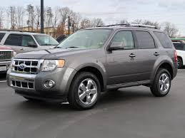 2012 for sale 2012 ford escape limited for sale in asheville
