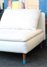 ikea de sofa the epic sofa saga gray ranges and cushion filling
