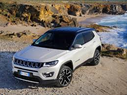 jeep india compass already 1 000 bookings in 3 days for the jeep compass in india